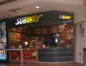 Desi Subway